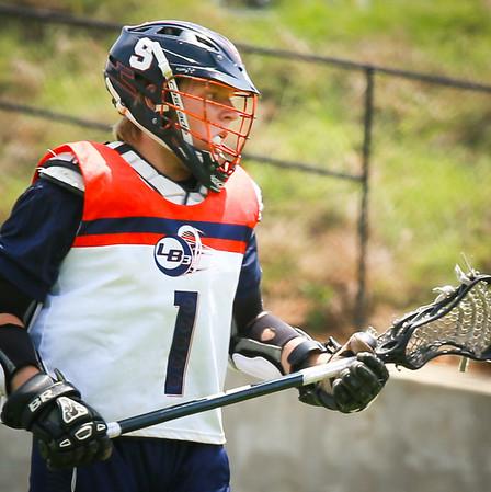 lacrosse lb3 : summer 2014