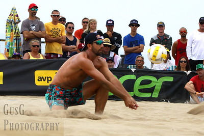 Phil Dalhausser and Nick Lucena vs Sean Rosenthal and Jeremy Casebeer (07, 16, 2016)