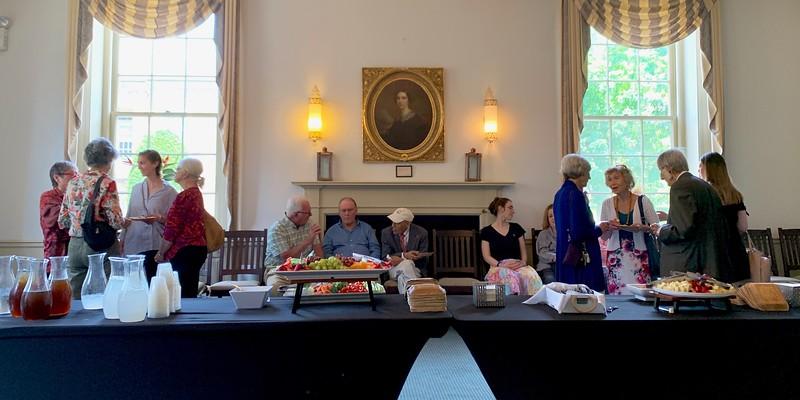 2019 Annual Membership Dinner 6/2/2109