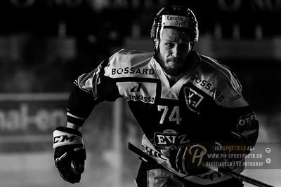 National League: EVZ - HC Fribourg Gottéron