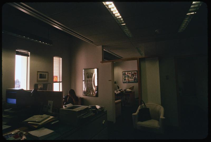 New Line Cinema Corporation, New York, 2004