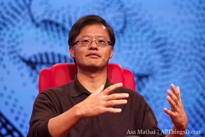 AsiaD: Jerry Yang and Rose Tsou
