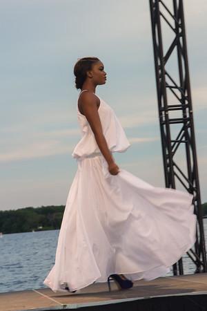 Toronto Caribbean Fashion Show