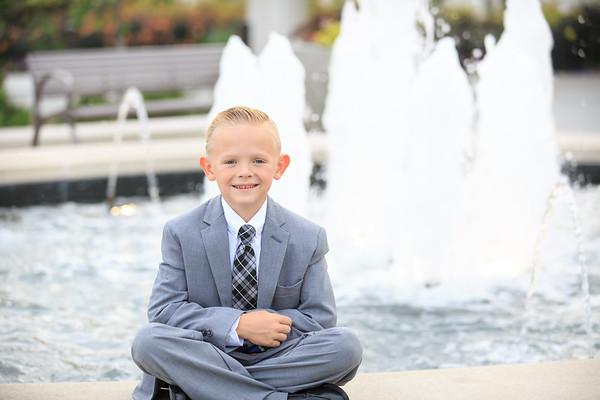 Jake Baptism