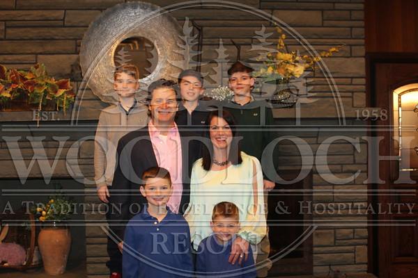 April 17 - THEME NIGHT FAMILY PHOTOS