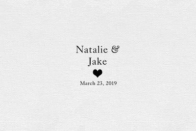 Natalie & Jake