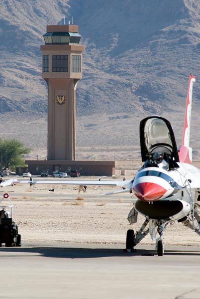 Aviation Nation 2007 - Nellis AFB, Las Vegas   Nov. 2007