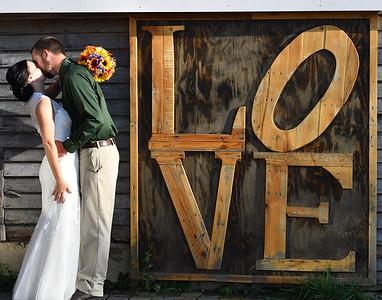 Floyd VA Weddings