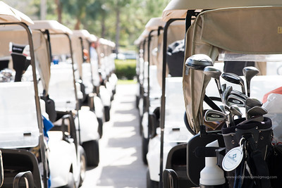 Philip A. Bryant Melanoma Foundation Angry Open Golf Tournament