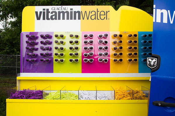 Vitamin Water Gov Ball