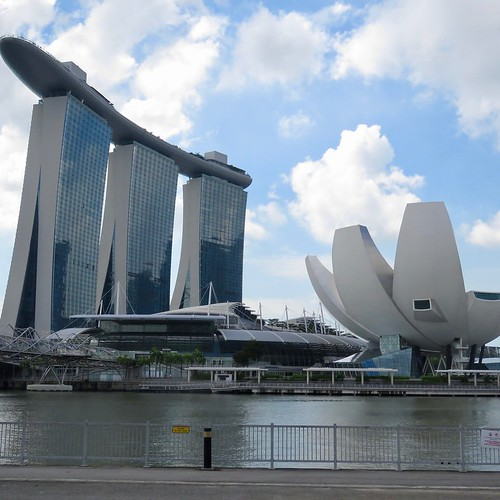 Singapore Itinerary – Best Places to Visit in Singapore in 3 days