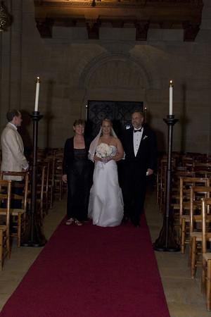Rachel and Doug's Wedding!!!!