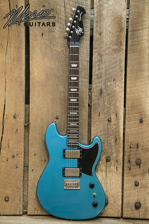 Pelham Blue - Serpentine