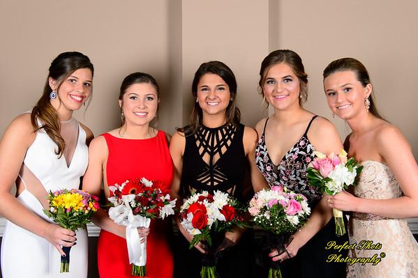 Senior Prom 2017