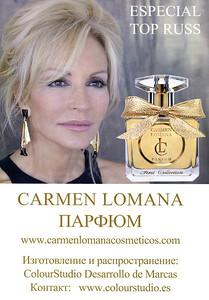LOMANA Carmen