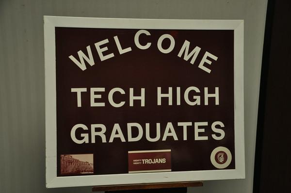 Tech - High School Tour