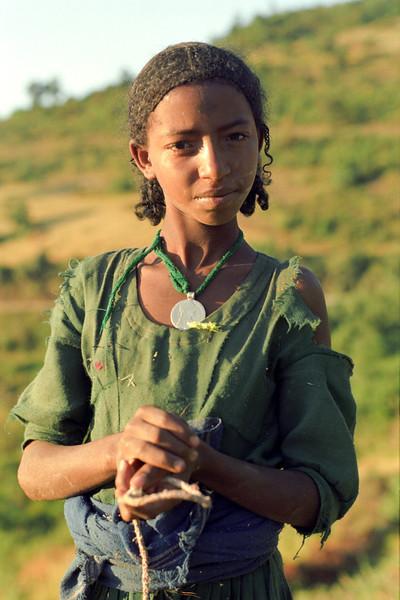 Bahar Dar 4 (Ethiopia)