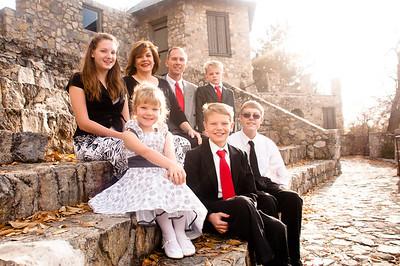 Tobler Family Photos