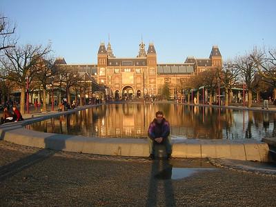 Amsterdam Fall 02