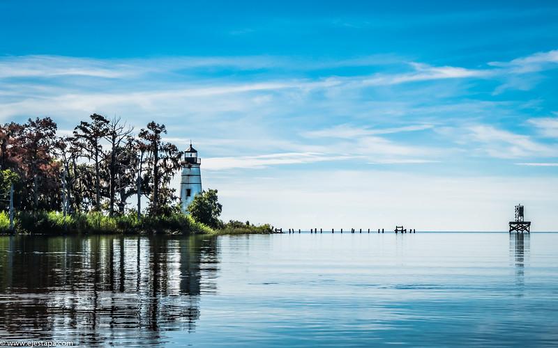 Madisonville Lighthouse