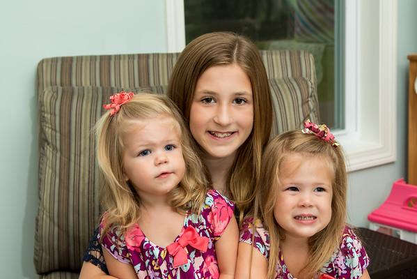 The McKay Family 091315