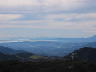 Bald Mountain - Feb 2009