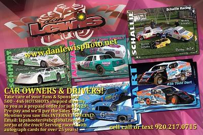 07/30/15 Racing