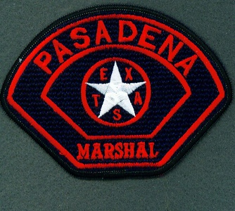 Pasadena Marshal