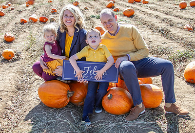 Broomfield Pumpkin Patch Photos