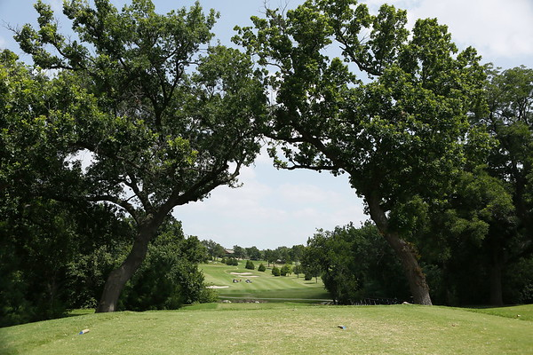 Dallas Metroplex Golf Courses