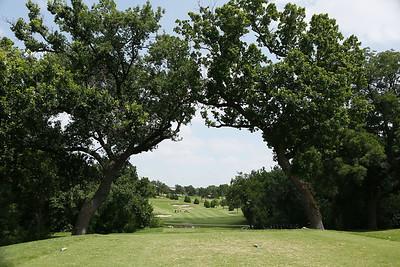 Dallas Metroplex Golf Courses