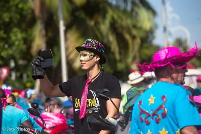 Parade de kourou 2018