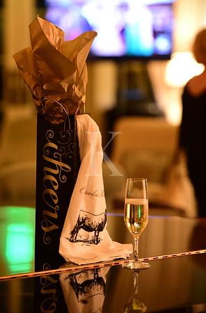 Greenhill Winery Oscar Party at Salamander 3-04-18
