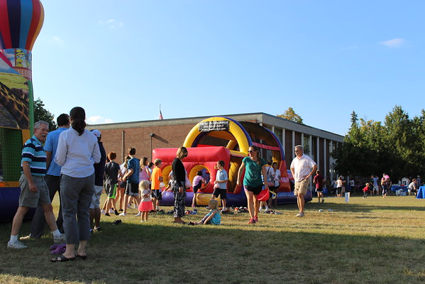 Back to School Carnival (9.9.16)