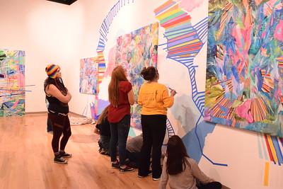 Schissel exhibition