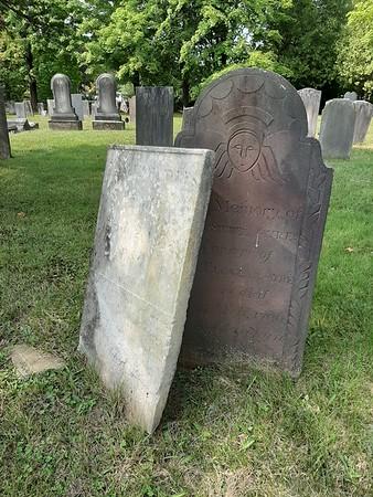 Eleazar ( Elezar ) ( Eleazer ) Ayres Grave