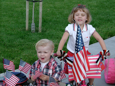4th of July - Stonebriar 2004-Present