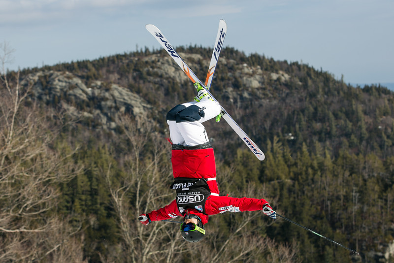 Lake Placid Freestyle World Cup 2014