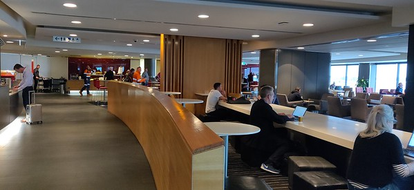 2018 Perth Qantas Club domestic