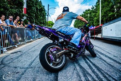 BikeFest Raleigh