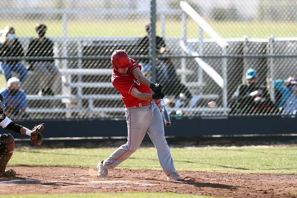 Baseball Varsity Truckee @ North Valleys
