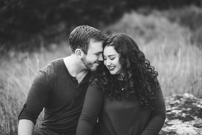 Brushy Creek Park Engagement 11.5.16