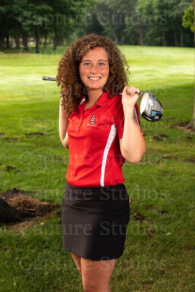 2018 Golf Girls
