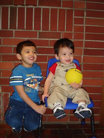 2007-11-13 Boys