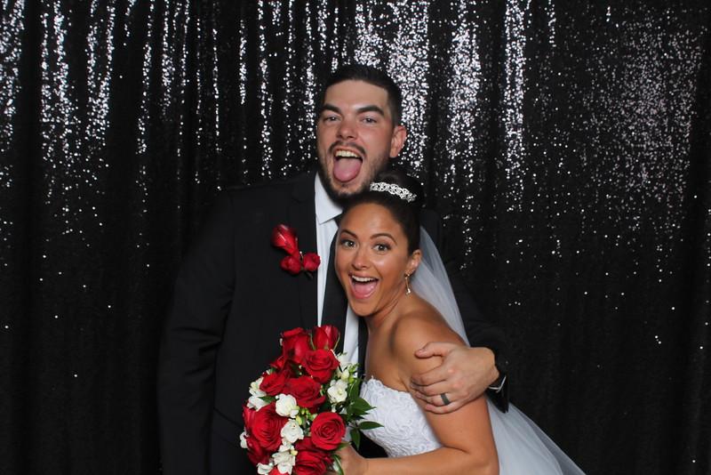 Tyla & Jimmy's Wedding!  #RouseGetsASpouse