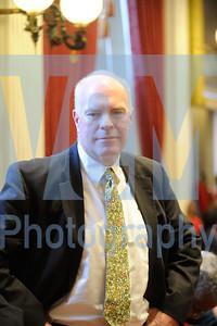 Phil Scott Inauguration Day
