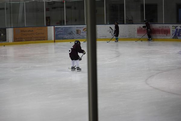 4/19/09 vs Wilmette (@ Glacier)