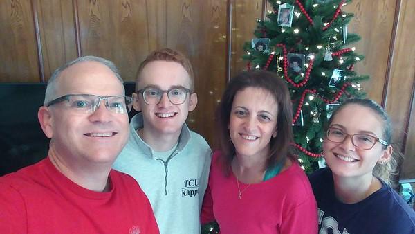 181225 Christmas in San Antonio