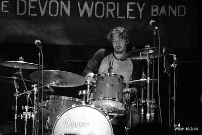 Devon Worley