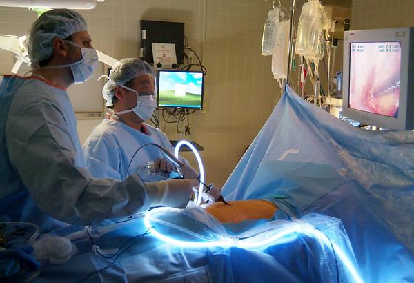 Laproscopic Kidney 2005